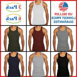 3 to 12 mens tank top a