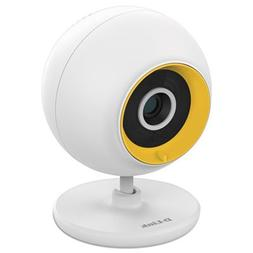 D-Link Wi-Fi Baby Monitor - Night Vision, 2-Way Audio, Local