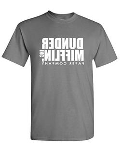 The Goozler - Dunder Mifflin - Office Paper Company - Mens C