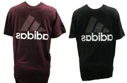 Authentic Original Adidas Mens Tee Performance Ultimate The