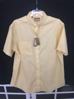 BIG & Tall Men's Shirt 2XLT NEW WITH TAGS!