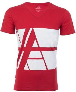 bold striped mens designer t shirt premium