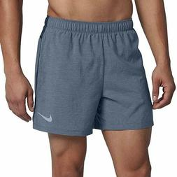 Nike Challenger,Men's 5'' Running Shorts,New With Tag,Size-L