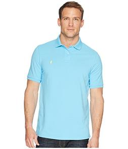 Polo Ralph Lauren Classic Fit Mesh Pony Logo Polo Shirt