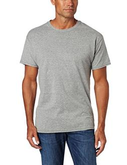 Hanes Men's Classics X-Temp Crew Neck Soft Breathable T-shir