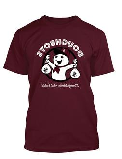 Doughboy Getting Paid T Shirt Men Graphic Tee Big Tall and S