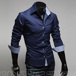 <font><b>mens</b></font> casual <font><b>shirt</b></font> fa