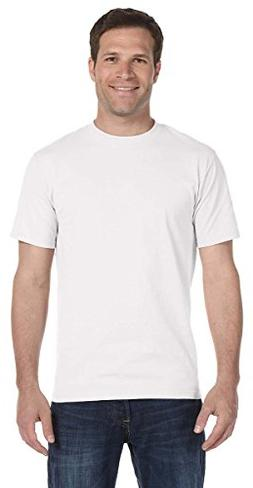 Gildan G8000 50% Cotton 50% Polyester DryBlend T-Shirt White