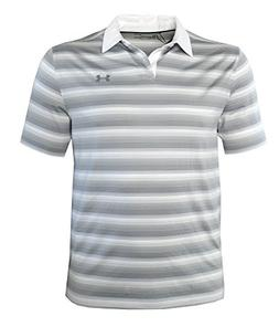 Under Armour Men's Performance Golf Polo CoolSwitch Shirt St