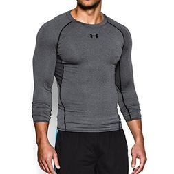 Under Armour HeatGear Long Sleeve Compression Top - SS15 - L