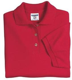 Jerzees J300 5.6 oz. 50/50 Blended Jersey Polo