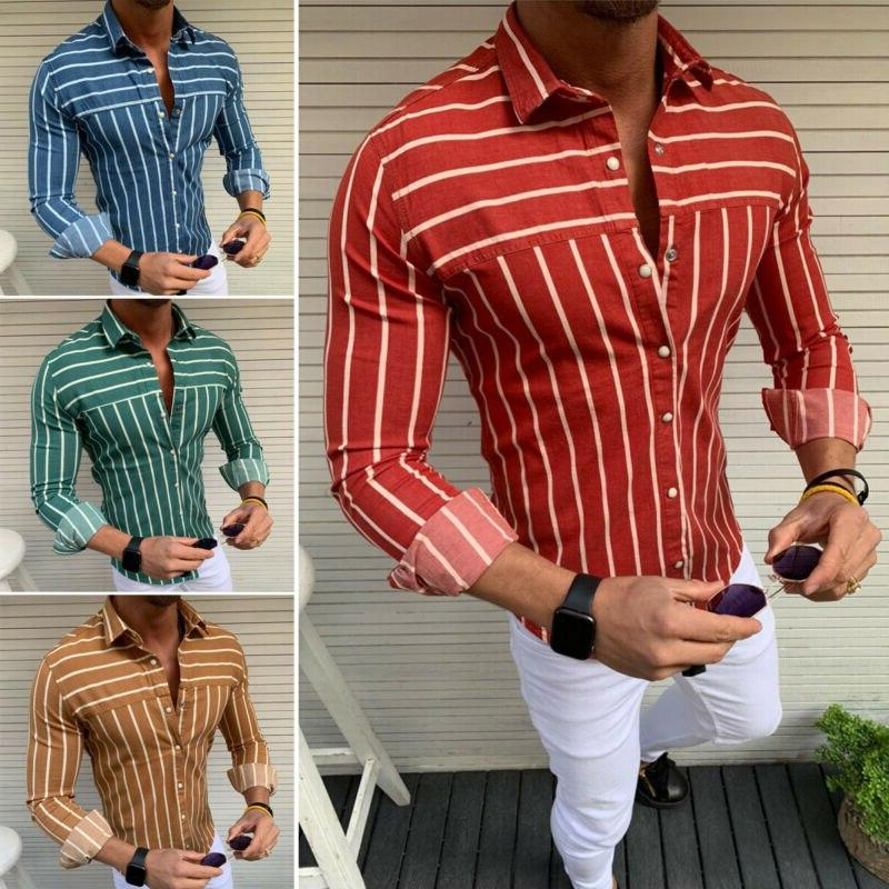 2019 Summer <font><b>Men's</b></font> Long Male Casual <font><b>Shirt</b></font> Bodybuilding Tops Streetwear M-<font><b>2XL</b></font>