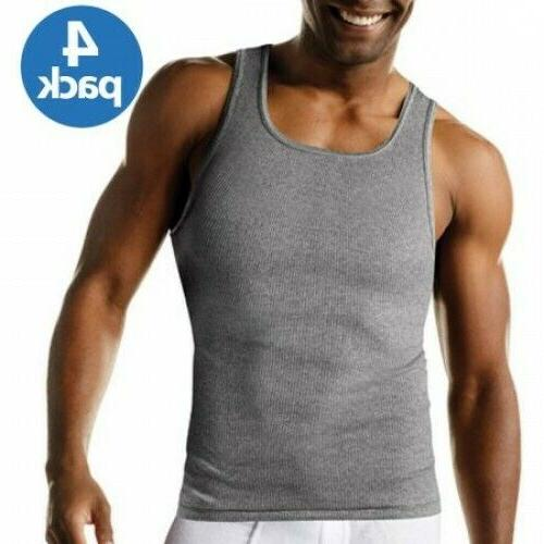 4 pack hanes a size color