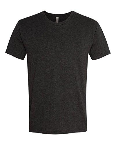 Next 6010 Men's Tri-Blend Large Vintage Black