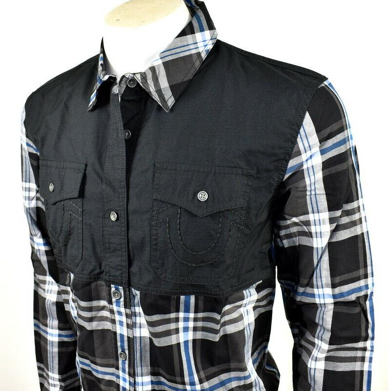 Mens Up Shirt/Top -