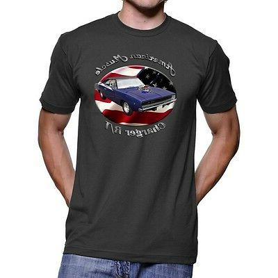 dodge charger r t american muscle men