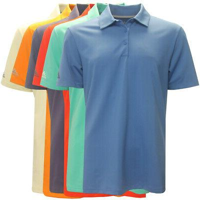 golf men s ultimate 365 solid polo
