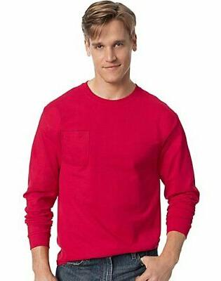 Hanes with a Cotton 5596