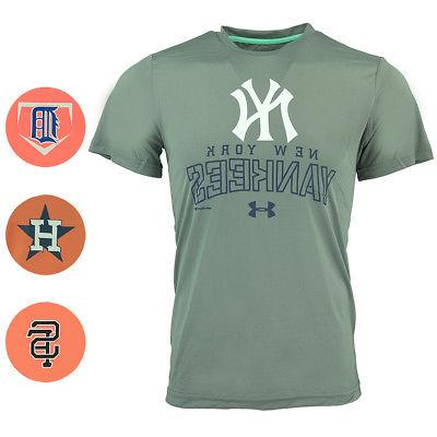 Under Armour Men's Baseball Graphic T-Shirt