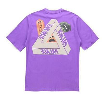 Men's PALACE Food Unisex Purple