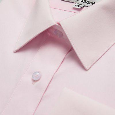 Gentlemens Dress Shirt - Colors