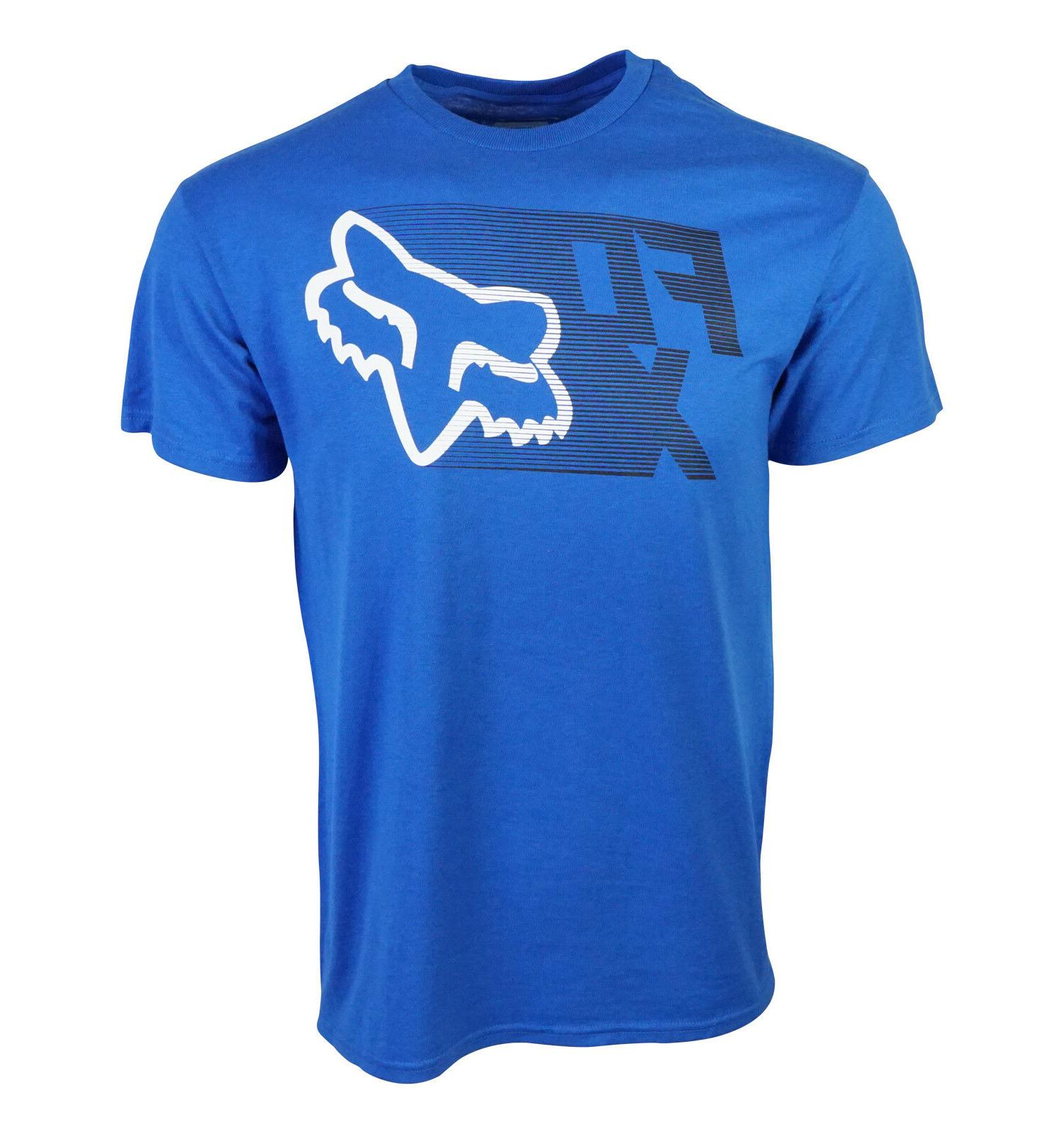 mens blue t shirt