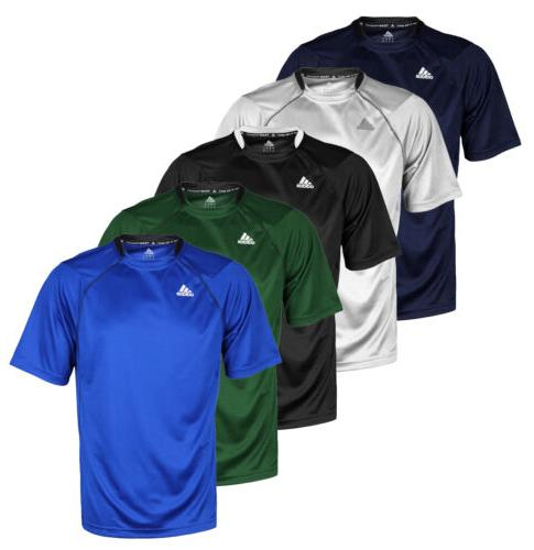 mens climalite team performance athletic lightweight t