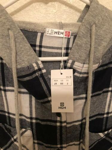 H2H Mens Size