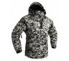 H2H Mens Military Patterned Waterproof Outerwear Hood Double