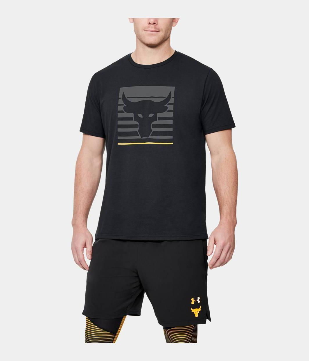 Under Armour UA Project Brahma Tee
