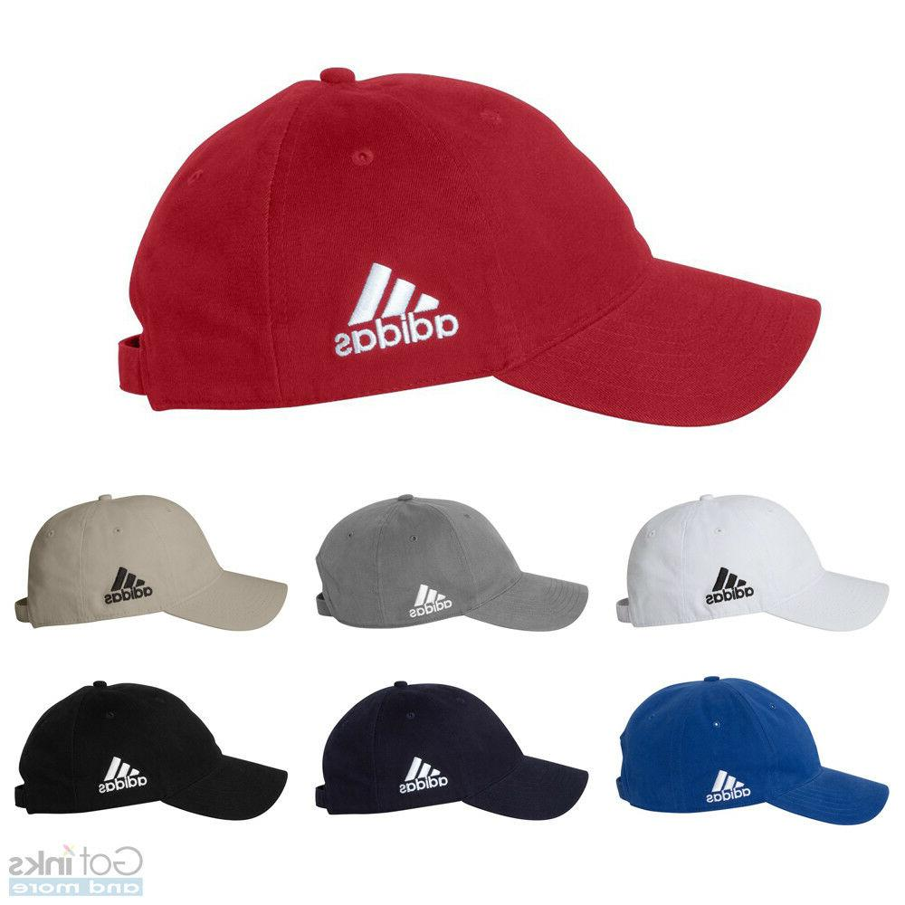 New! Adidas Core Performance Relaxed Cap Adjustable Low Prof