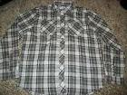 UNDER ARMOUR New NWT Mens Large Dress Shirt Button Up Down G