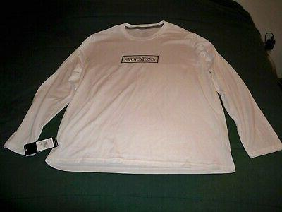 nwt 30 mens xl extra large white