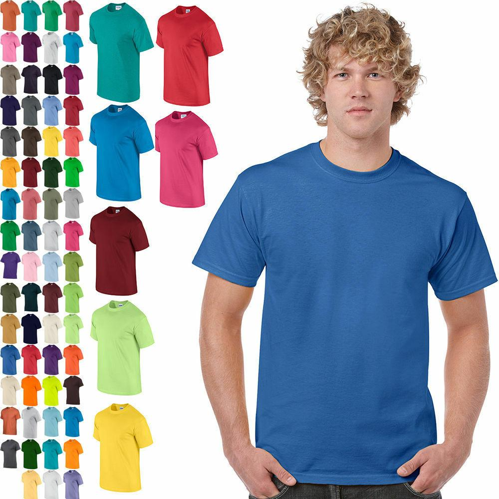 mens heavy 100 percent cotton pack of