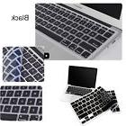 "1pc Silicone Keyboard Cover MacBook Pro 13"" 15"" 17""-Retina-1"