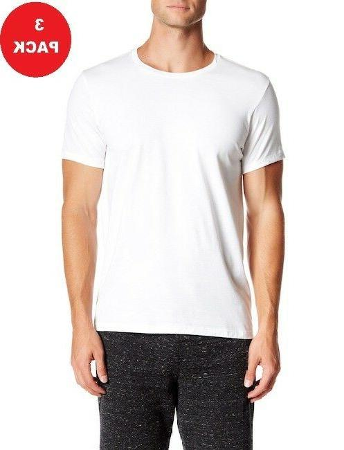 New 3 Pack FIT Calvin Klein Neck T Tee