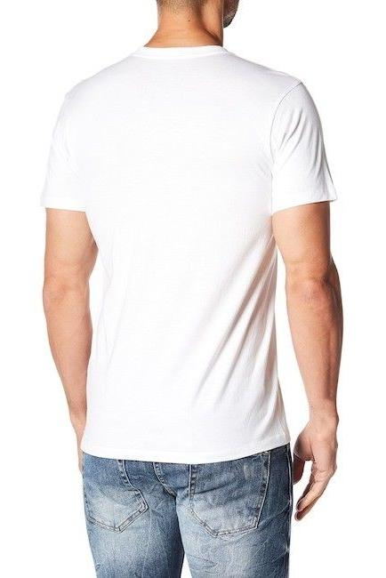 FIT Klein Mens Stretch Neck T Shirt
