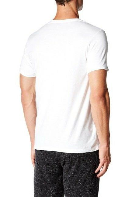 New Pack CLASSIC FIT Calvin Stretch Crew Neck T