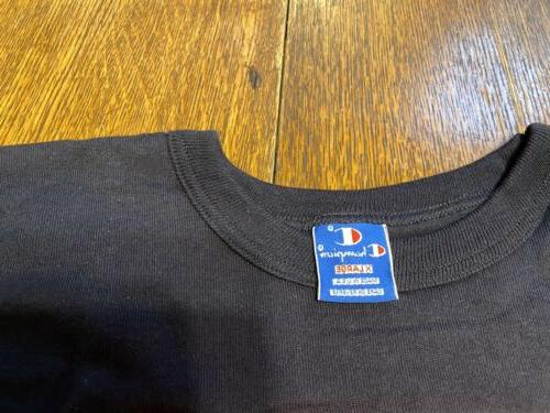 Champion Team Vintage T XL Made
