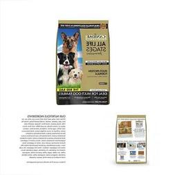 Canidae All Life Stages Dog Dry Food Chicken, Turkey, Lamb &