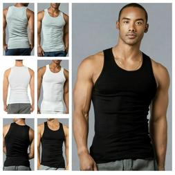 lot of 3 mens tank top 100