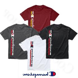 men s classic short sleeves t shirt