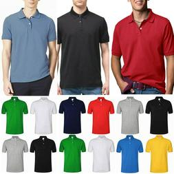 White Pack of 12 UltraClub Mens Cool /& Dry Mesh Sport Polo Shirt XX-Large.