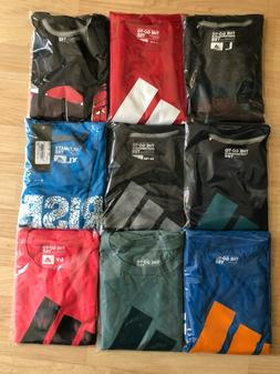 men s shirts lot ultimate climalite performance