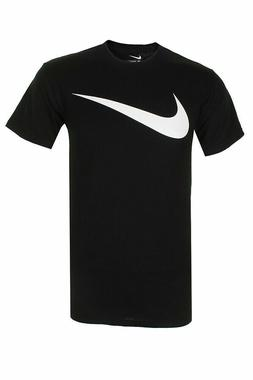 Nike Men's Short Sleeve Nike Swoosh Graphic Active T-Shirt