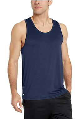 Amazon Essentials Men's Tech Stretch Performance Tank Top Sh