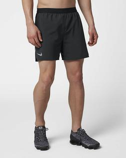 Nike Mens Distance Lined Running Shorts 892909  892911