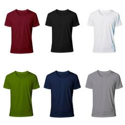 mens t shirts for men short sleeve