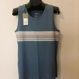 Mens tank top shirt standard fit brand Goodfellow new with t