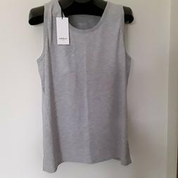 Mens tank top t- shirt with pocket brand Goodfellow new with